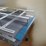 projektowanie maszyn pakujących
